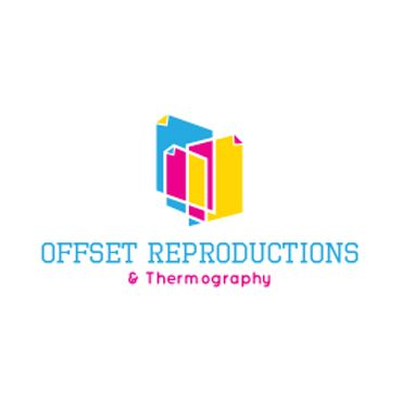 Offset Reproductions & Thermography PROFILE.logo