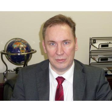 Managing lawyer, Steven M. Fehrle