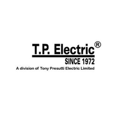 TP Electric Div Of Tony Presutti Electric Limited logo