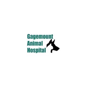 Gagemount Animal Hospital PROFILE.logo