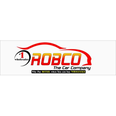 Robco the Car Company PROFILE.logo