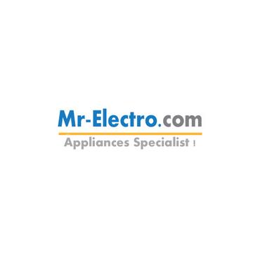 Mr-Electro.ca/A Vaillancourt logo