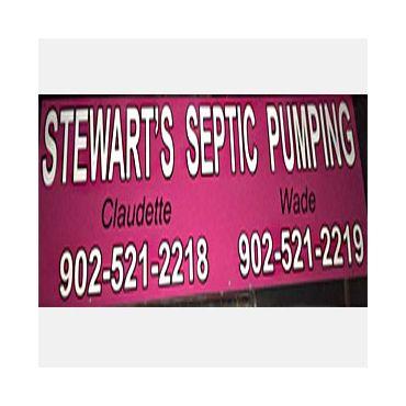Stewart's Septic Pumping Company PROFILE.logo