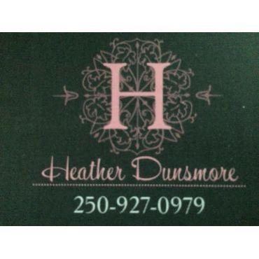Heather's Eyelash Extensions PROFILE.logo