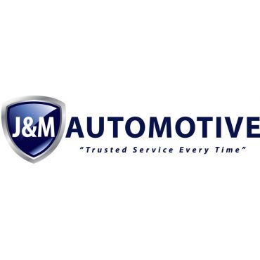 J&M Automotive PROFILE.logo