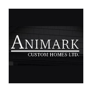 Animark Custom Homes logo