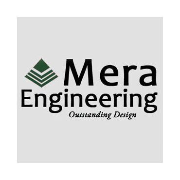 Mera Engineering logo
