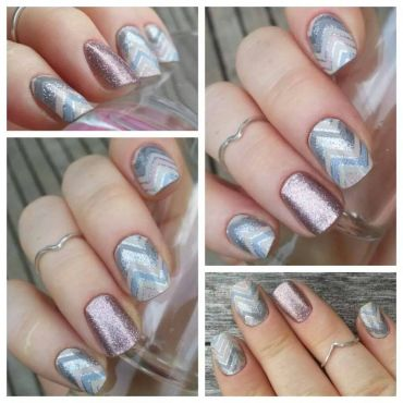 Jamberry Nails Independent Consultant Christina Lieske PROFILE.logo