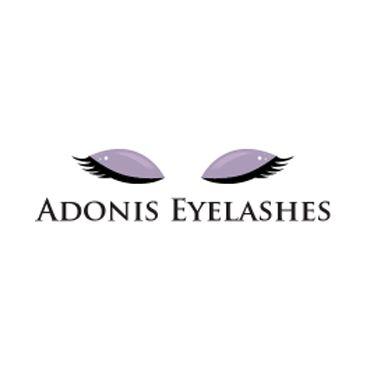 Adonis Eyelashes PROFILE.logo