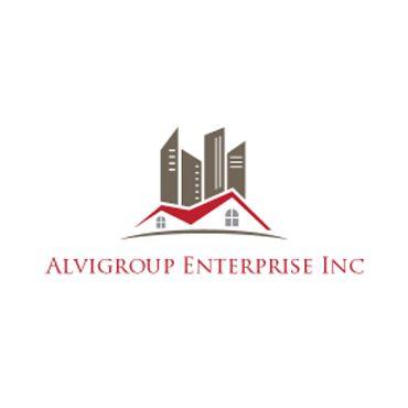 Alvigroup Enterprise Inc logo