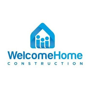 Welcome Home Construction logo