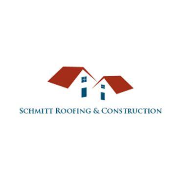Schmitt Roofing & Construction PROFILE.logo