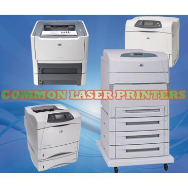common printers