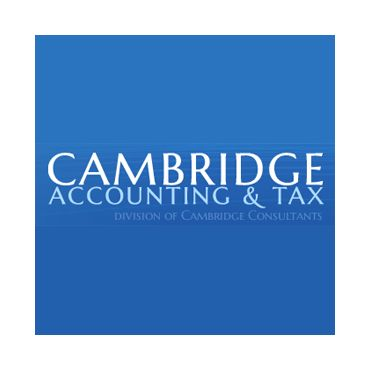 Cambridge Accounting & Tax Services PROFILE.logo