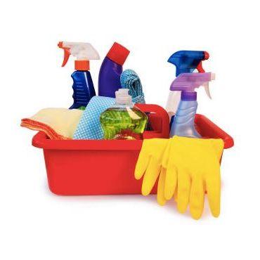 Sunshine Cleaning logo