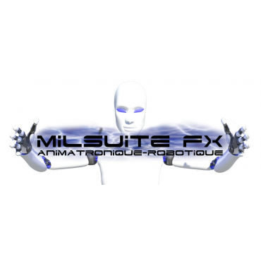 Les Creations Milsuite FX Inc logo