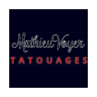 Mat Voyer Tatouage PROFILE.logo
