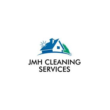 JMH Cleaning Services logo