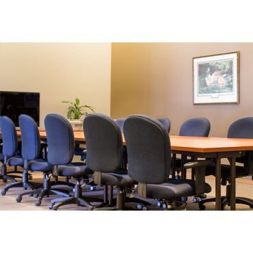 Boardroom Available