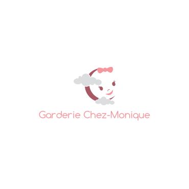Garderie Chez-Monique logo