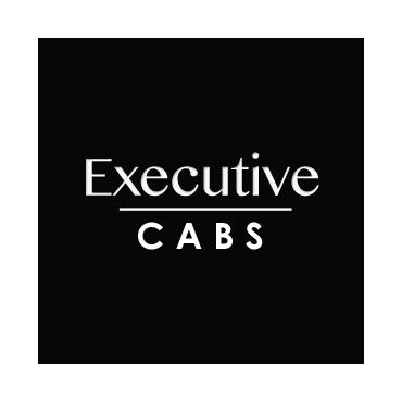Executive Cabs, Limo's and Sedan Services logo