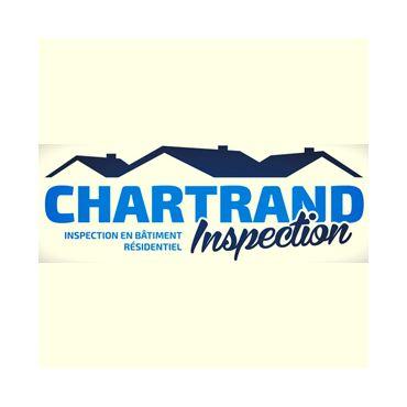 Chartrand Inspection logo