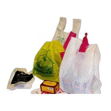 T shirt Bag's