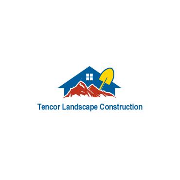 Tencor Landscape Construction PROFILE.logo