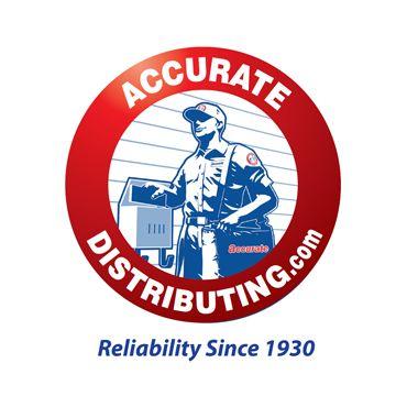 Accurate Distributing PROFILE.logo