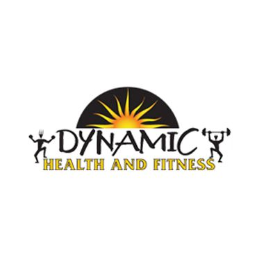 Dynamic Health & Fitness PROFILE.logo