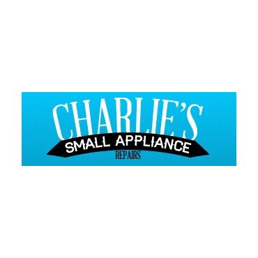 Charlie's Small Appliance Repairs PROFILE.logo