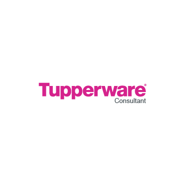 Tupperware - Cindy Maguire Manager/Consultant PROFILE.logo