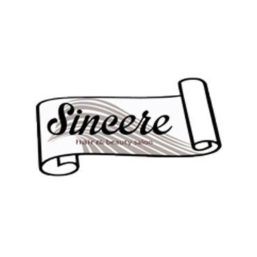 Sincere Hair Salon PROFILE.logo