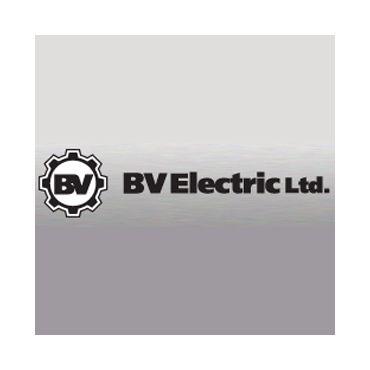 BV Electric LTD logo