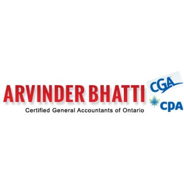 Arvinder Bhatti - CPA, CGA PROFILE.logo