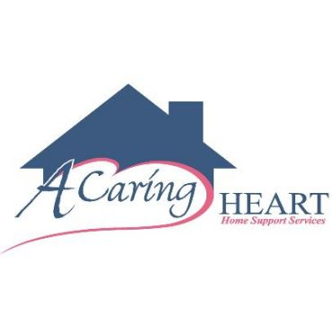 A Caring Heart- Home Support Services logo