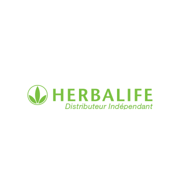 Herbalife Independent Distributor - Lily logo