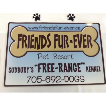 Friends Fur-Ever PROFILE.logo
