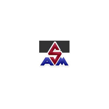 Associated Sheet Metal logo