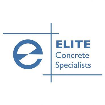 Elite Concrete Specialists logo