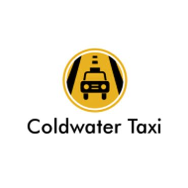 Coldwater Taxi PROFILE.logo