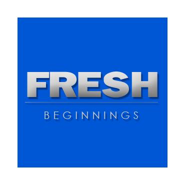 fresh beginnings logo
