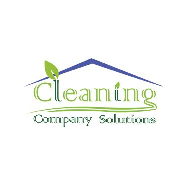 Cleaning Company Solutions PROFILE.logo