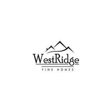 West Ridge Fine Homes PROFILE.logo