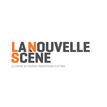 La Nouvelle Scene Bistro logo