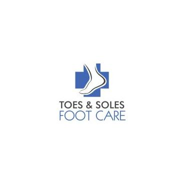 Toes & Soles Foot Care PROFILE.logo