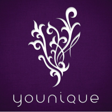Younique Presenter - Lili Sousa logo