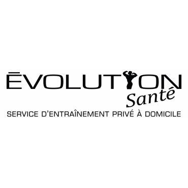 Evolution Sante logo