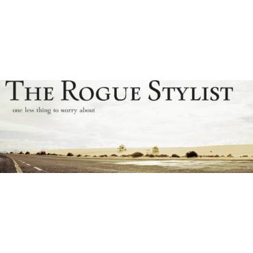 The Rogue Stylist logo