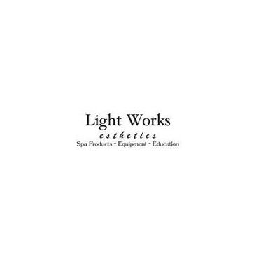 Light Works Esthetics logo
